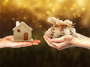 房子贷款是怎么贷的 房产抵押贷款流程一