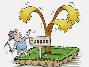 土地流转补偿标准 每亩土地能获得多少补