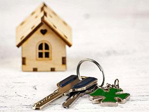 商贷买房后面可以换成公积金吗 转换需满