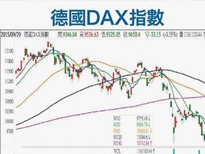 什么是德国DAX指数 30只蓝筹股名单一览