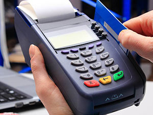 怎么用pos刷信用卡 pos机刷卡步骤一览