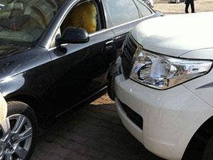 车被撞了正确的处理方法介绍 真的很有用