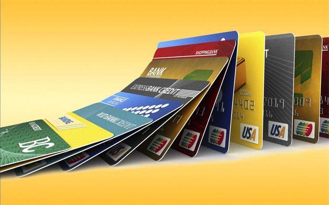 信用卡逾期变黑户后怎么处理