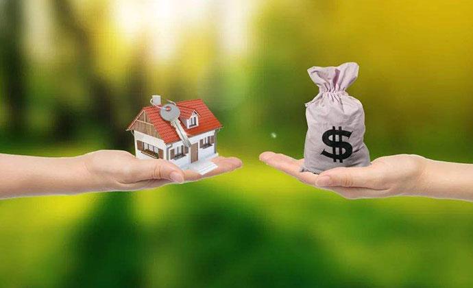 商贷转公积金贷款如何操作