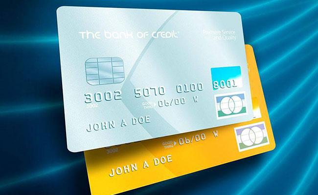 信用卡不见了怎么办