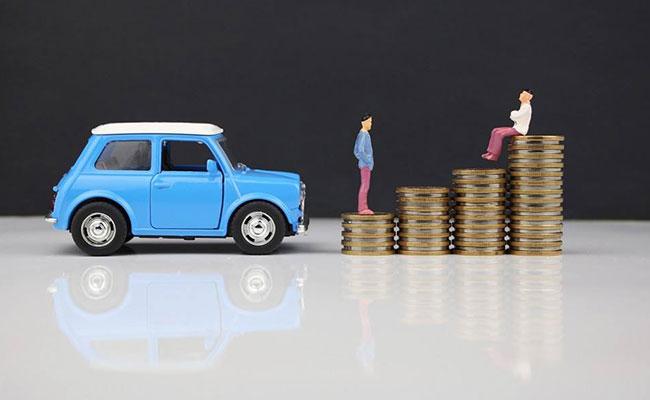 车贷还剩多少怎么查询