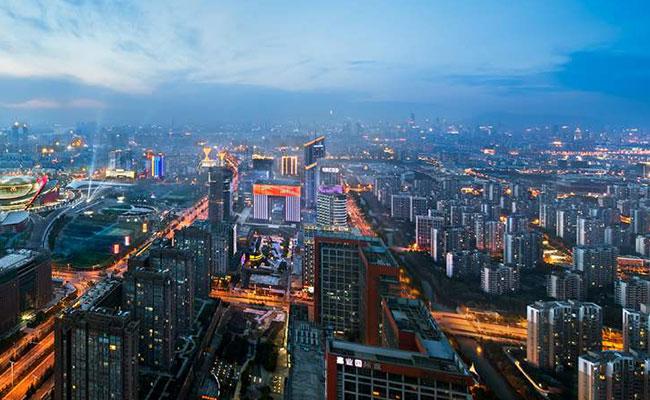 南京二套房利率多少